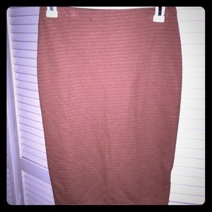 Brand new without tags skirt!